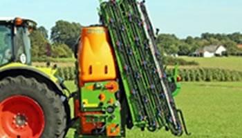 Van Sinay | Veldspuiten - HH-agri | Wanneer u kwalitatieve machines wenst te kopen.
