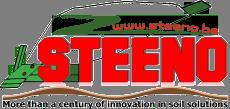 Steeno Logo